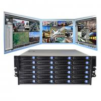 Server based Network Video Recorder Hero-N3436
